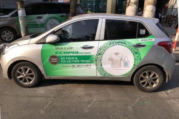 Tham gia vào cộng đồng quảng cáo xe hơi, tài xế có được hưởng lợi?
