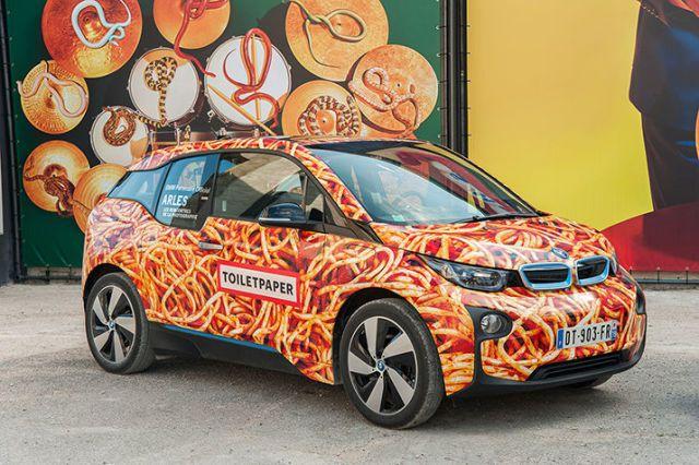 6 điểm quan trọng cần chú ý trong thiết kế quảng cáo xe hơi