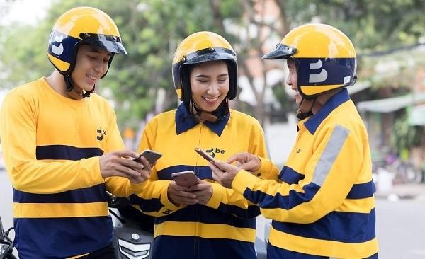 Thêm một ứng dụng gọi xe mới cho người tiêu dùng Việt
