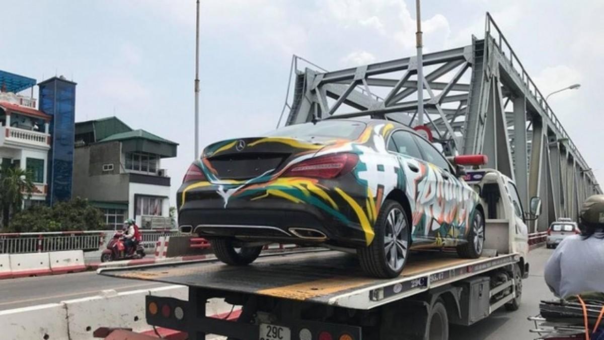 7 lỗi sai khiến xe ô tô không được đăng kiểm