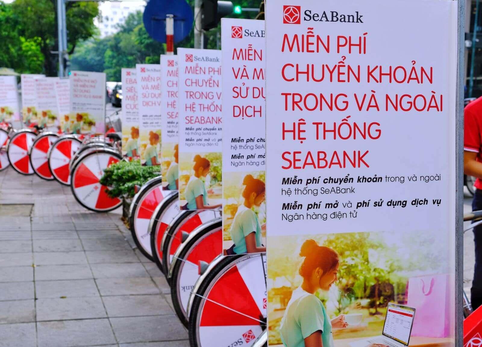 Roadshow quảng cáo tại Đà Nẵng