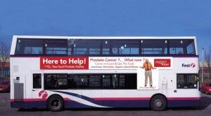 Quảng cáo trên phương tiện giao thông Sixth Sense Media