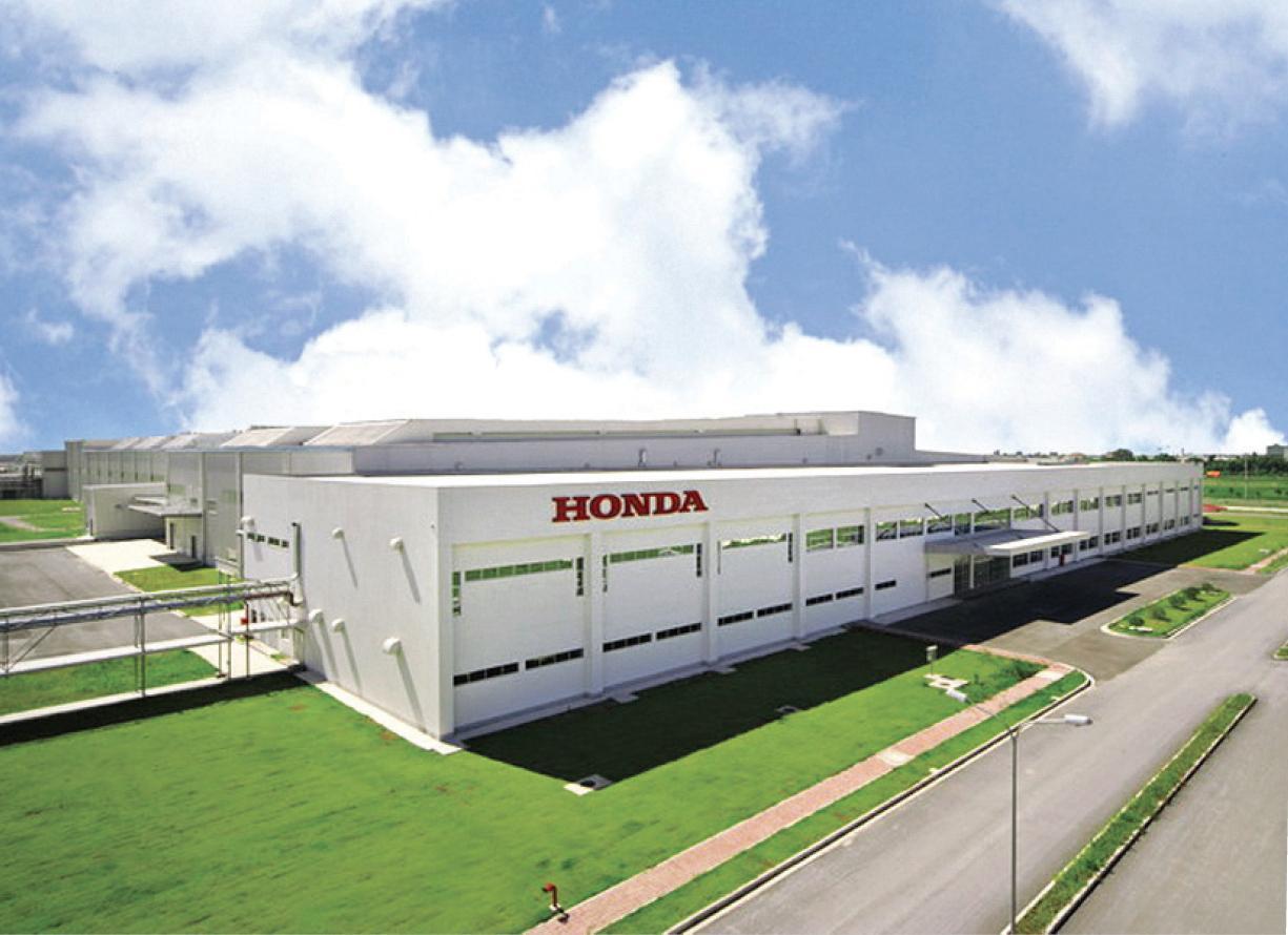 Đặc điểm chung của các chiến dịch roadshow Honda quảng cáo