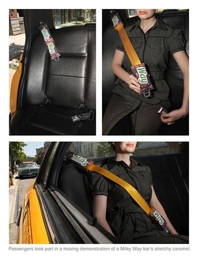 mẫu quảng cáo taxi