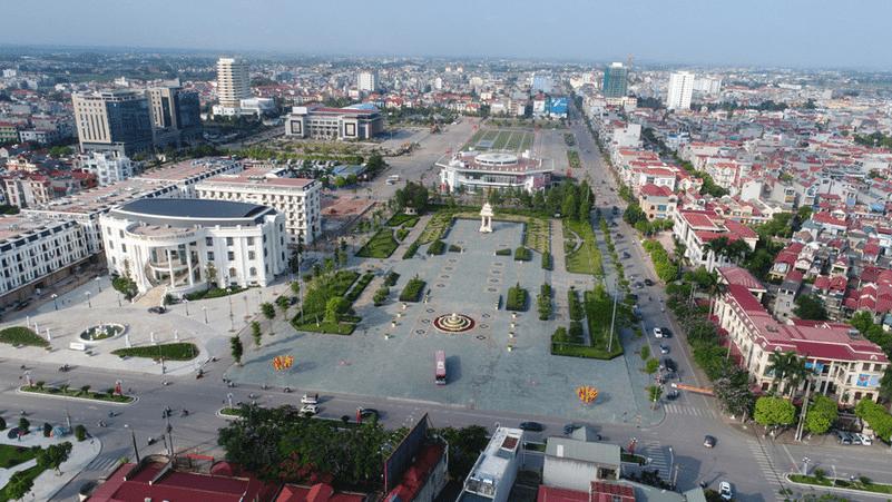 Quảng cáo xe buýt ở Bắc Giang hiệu quả, tiết kiệm