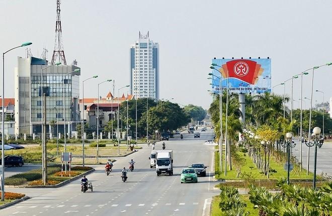 Quảng cáo xe taxi ở Hải Dương đưa thương hiệu đi muôn nơi