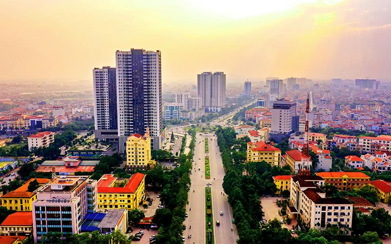 Quảng cáo trên xe taxi ở Bắc Ninh và những lợi ích khi đầu tư