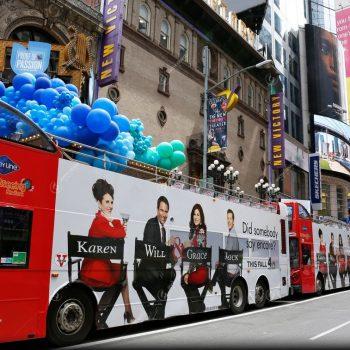 roadshow xe bus